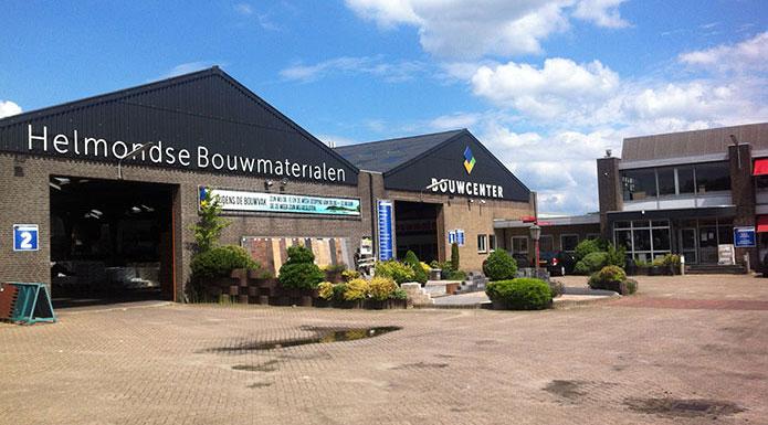 Bouwmarkt Helmondse Bouwmaterialen